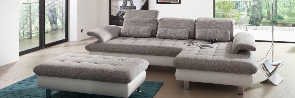 Die Sofa Farbe In Deutschland Grau Citypolster Trier