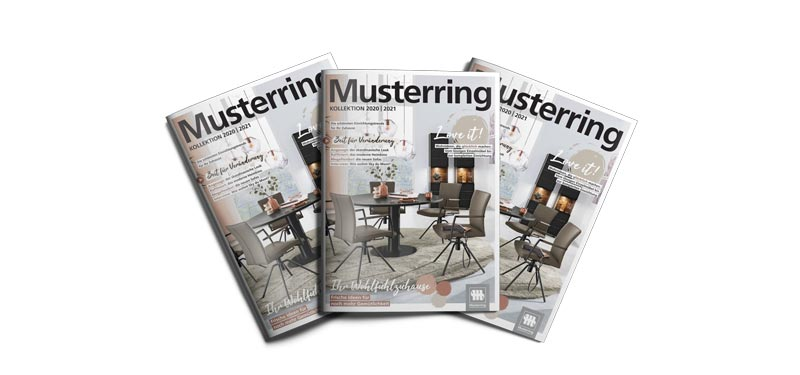 musterring katalog